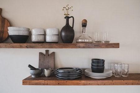 Declutter your Kitchen Countertops